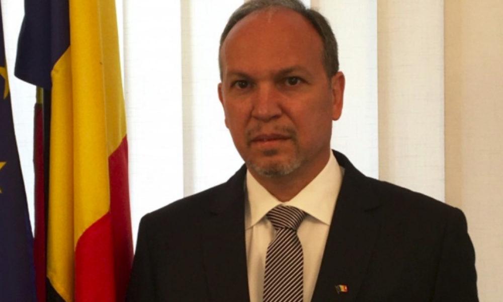 Ambasadorul român la Chișinău: Cred sincer că Moldova se poate integra în UE