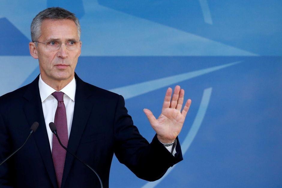 Secretarul general al NATO: Programul nuclear al Coreei de Nord este o ameninţare pentru toate statele NATO