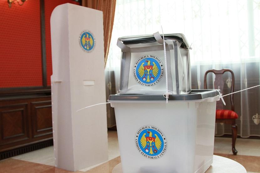 (VIDEO) CEC a lansat primul spot electoral în contextul alegerilor parlamentare din acest an