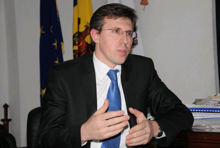 Ce spune Dorin Chirtoacă despre o posibilă alianță cu PDM, de dragul unirii Republicii Moldova cu România