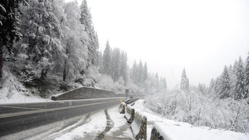 (METEO) O nouă avertizare cod galben de vreme rea; Când am putea scăpa de iarnă