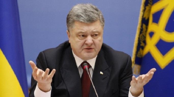Poroșenko, gata să se vadă cu Dodon; Îi pune o singură condiție