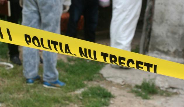 O fată de 12 ani, găsită moartă într-o pădure din Căuşeni