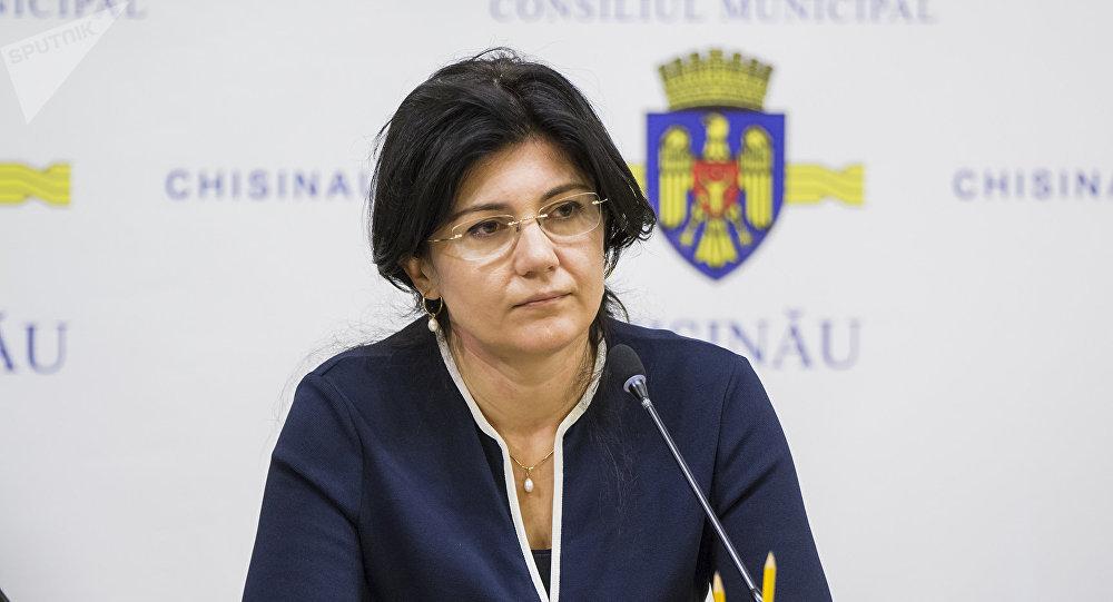 După eșecul de duminică, Silvia Radu demisionează de la Primăria Chișinău
