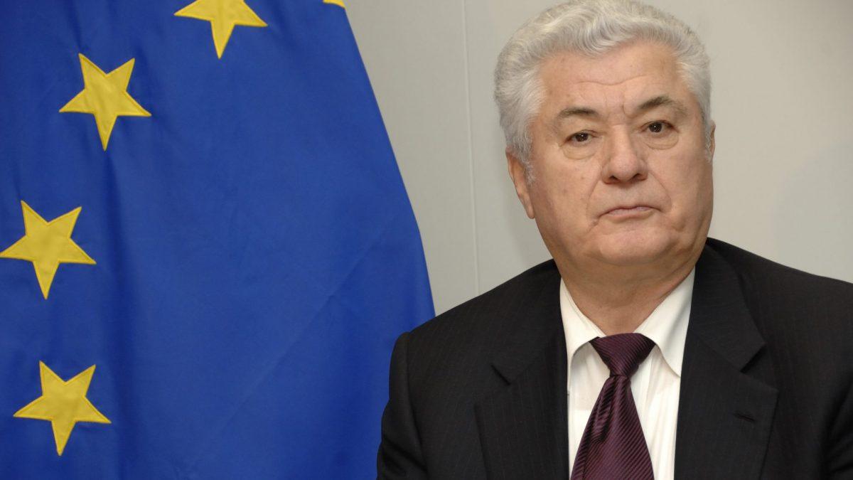 Vladimir Voronin afirmă că Moldova nu s-a realizat ca stat independent, iar cetăţenii nu au devenit mai independenţi