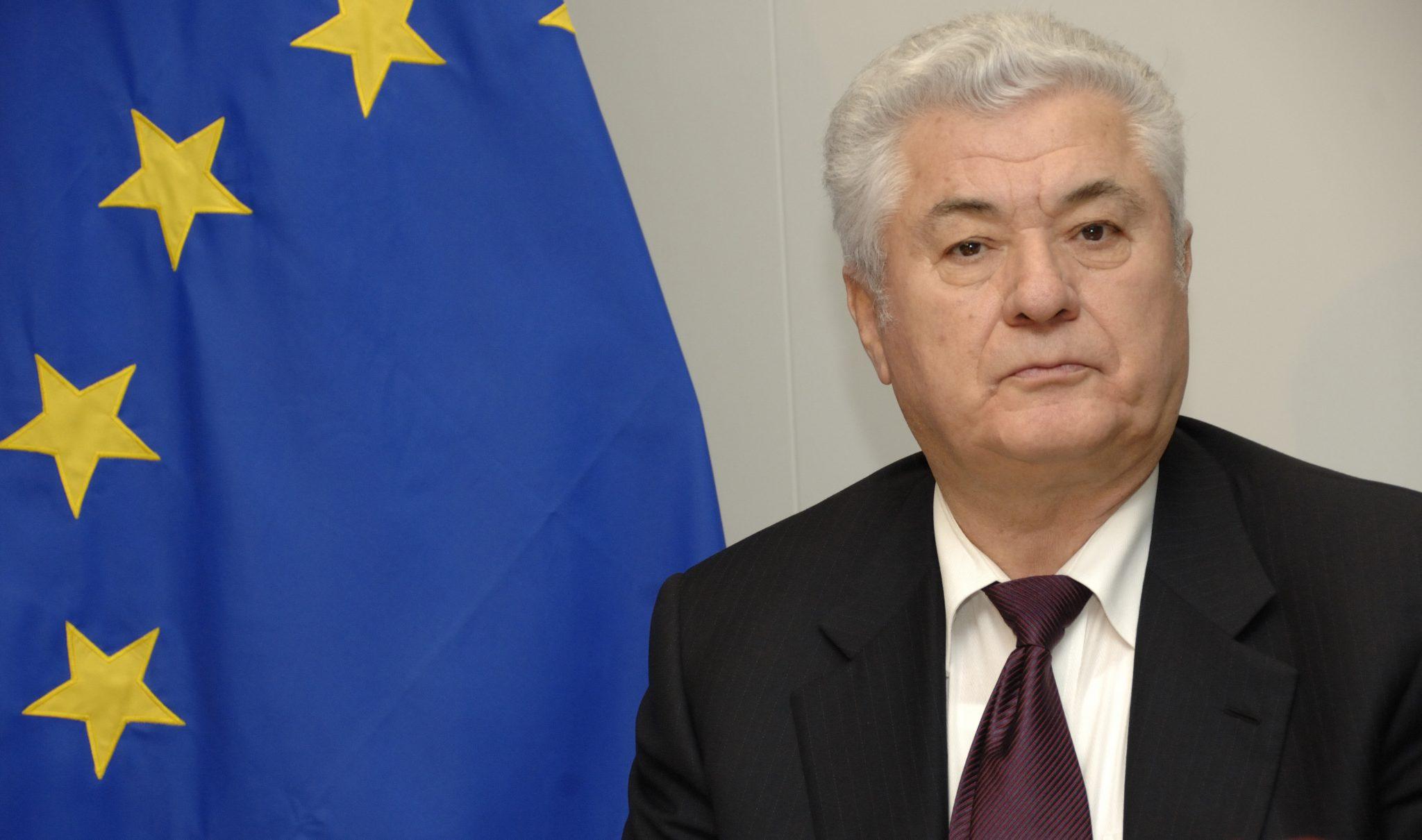 Воронин: В Молдове работает много агентов влияния Фонда Сороса