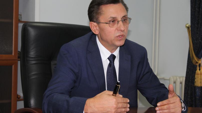 Mihai Poalelungi a fost numit în funcția de judecător la Curtea Constituțională