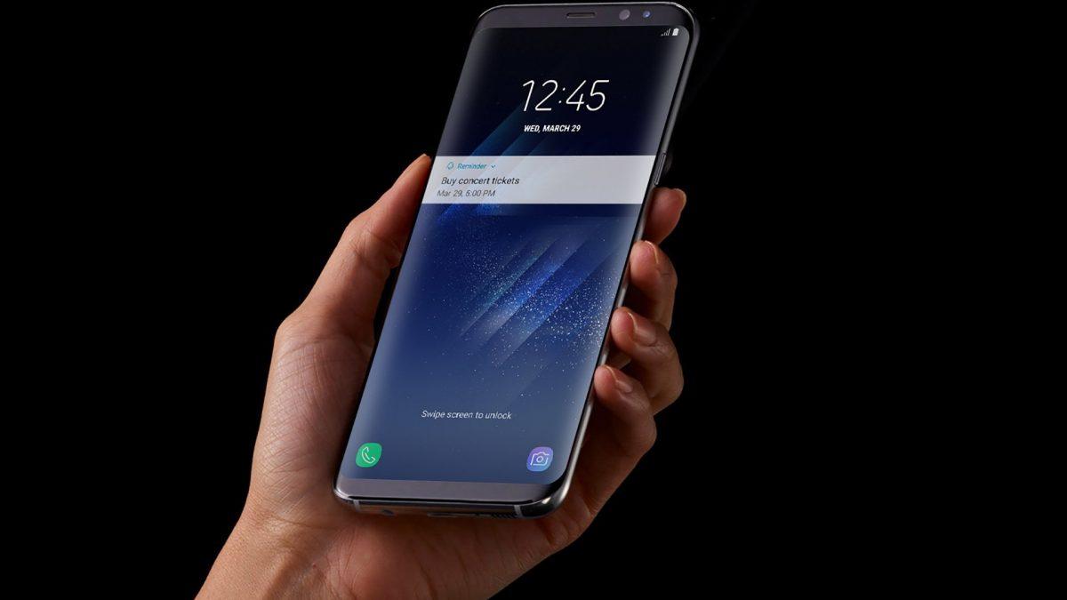 Galaxy S9, disponibil și în versiune Microsoft