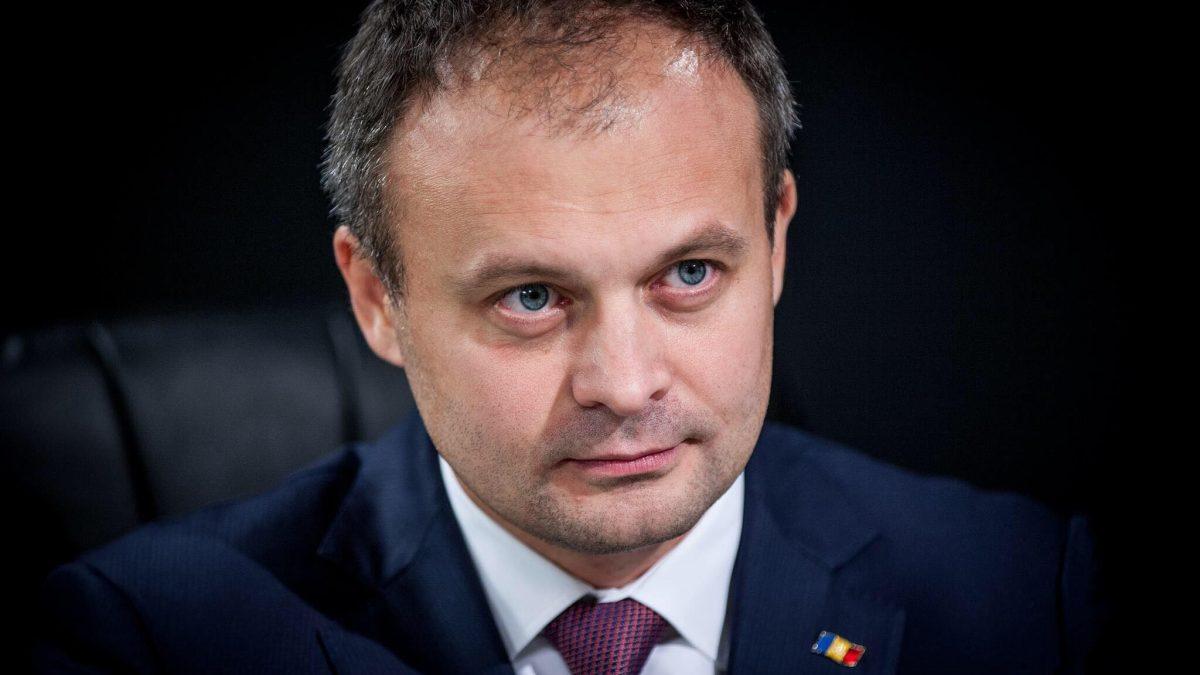 """Andrian Candu: """"Moldova nu revendică noi teritorii, Moldova revendică dreptul de a conta"""""""