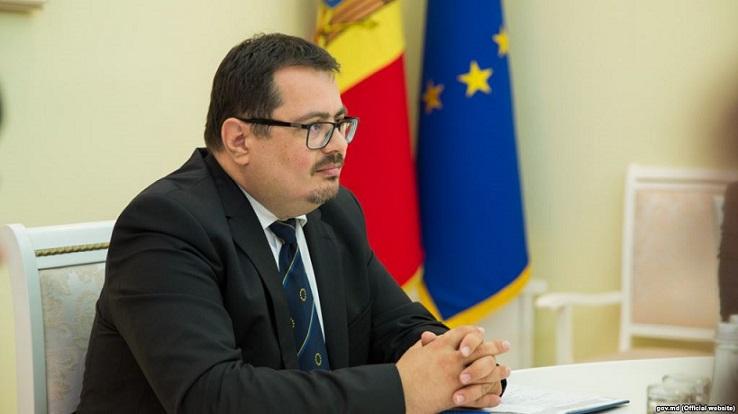 Peter Michalko: UE va continua să ceară Chișinăului respectarea recomandărilor Comisiei de la Veneția privind sistemul electoral