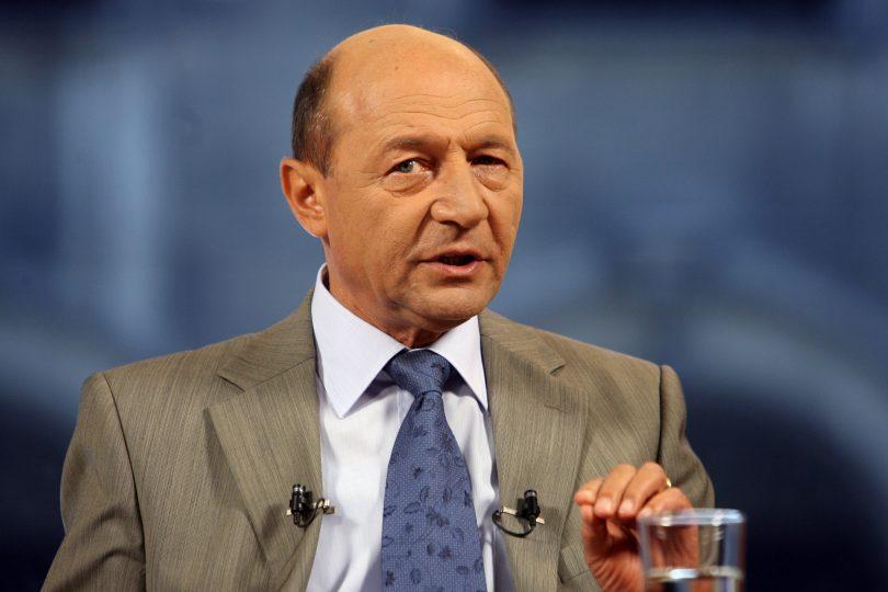 Traian Băsescu se pregătește să își încheie activitatea politică: Nu mai am mize personale