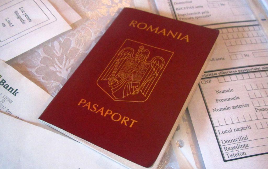 Deţinătorii de paşapoarte românești vor fi anunţaţi prin SMS când urmează să le expire actul