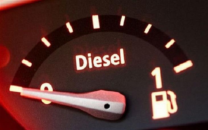 Dieselul se prăbușește în Europa: În Franța a ajuns la minimul ultimilor 40 de ani