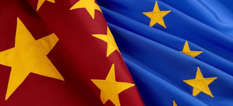 2018 este anul în care economia Chinei o va depăşi pe cea a zonei euro