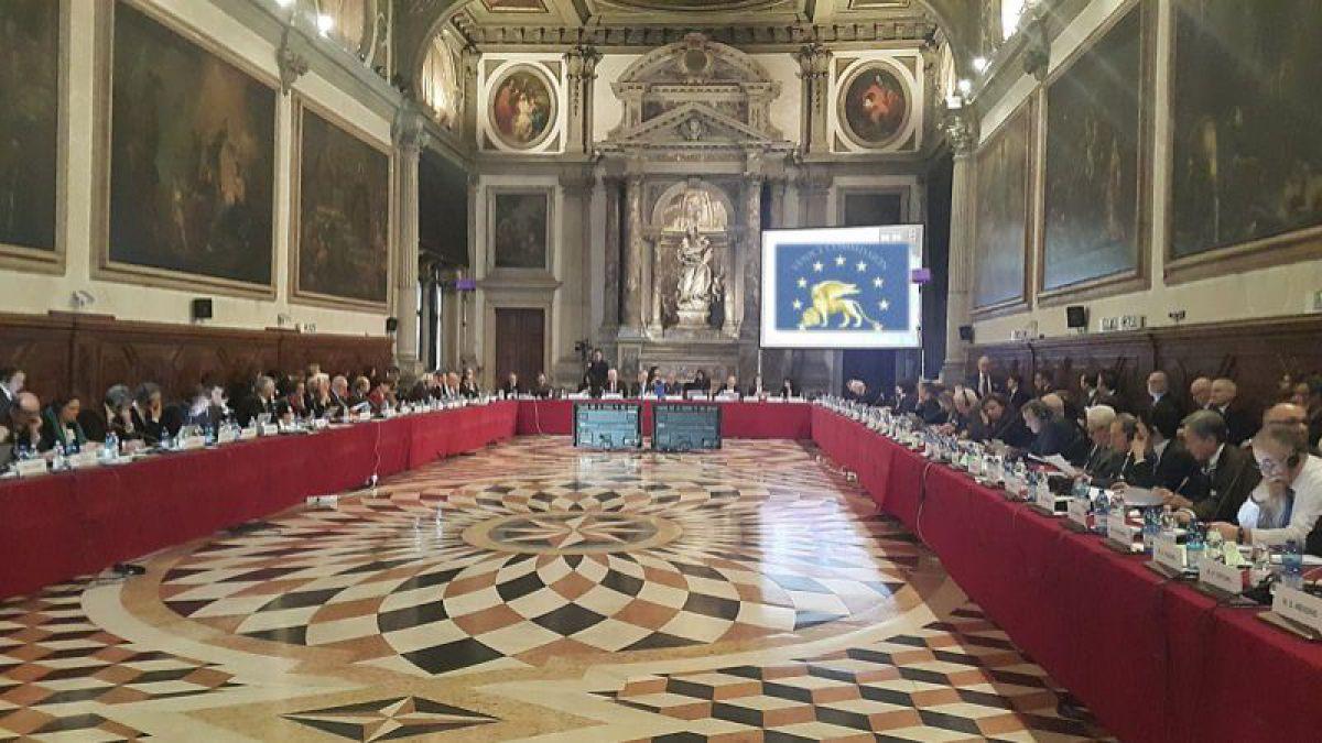 (DOC) Situația din Republica Moldova, inclusă pe agenda Comisiei de la Veneția; Iată când va fi examinat subiectul