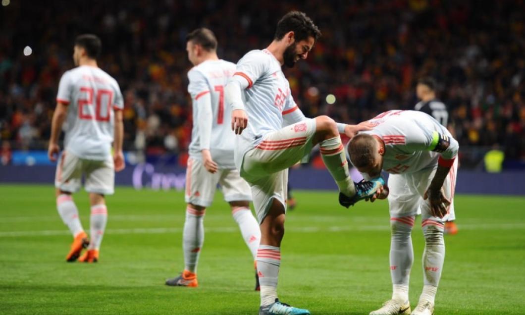 (VIDEO) Cea mai umilitoare înfrângere din istoria Argentinei; A primit 6 goluri în Spania