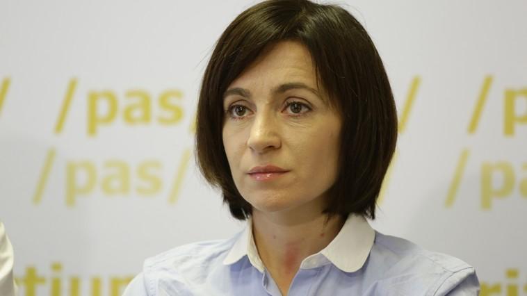 """Maia Sandu: """"Ar fi culmea nelegiuirii să ni se spună că nu sunt bani pentru alegerile din Chişinău"""""""