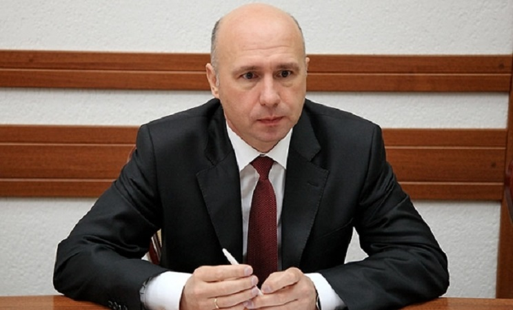 Филип: Pro-Moldova из-за рубежа финансируют Плахотнюк и Шор