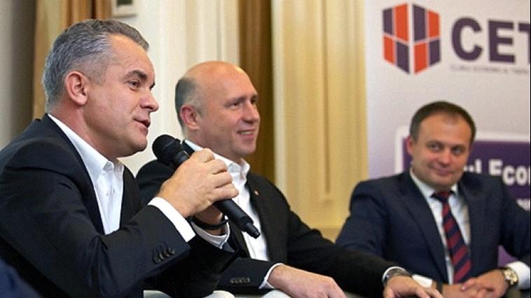 Cine este modelul politic al lui Plahotniuc? Vladimir… Franco