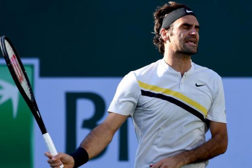 """Cum comentează Federer eliminarea surprinzătoare de la Wimbledon: """"Obiectivul este să revin anul viitor"""""""
