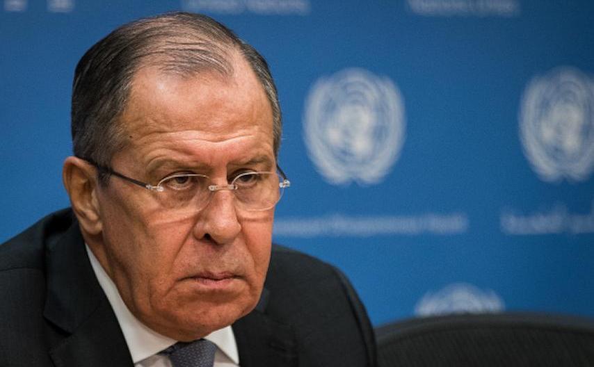 Serghei Lavrov: Rusia nu crede că SUA vor pleca din Siria