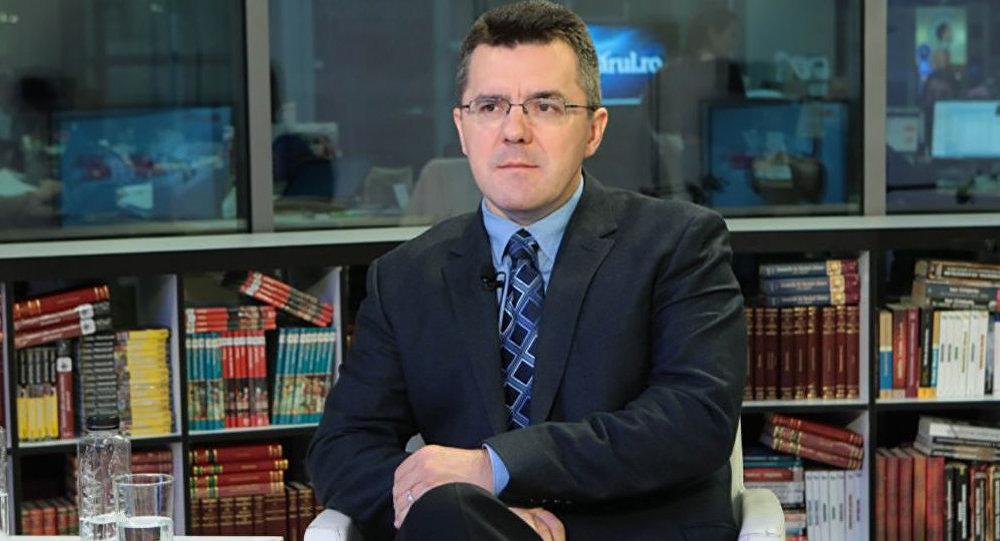 Dungaciu: PUN a fost inventat de Plahotniuc pentru a prinde în capcană electoratul unionist