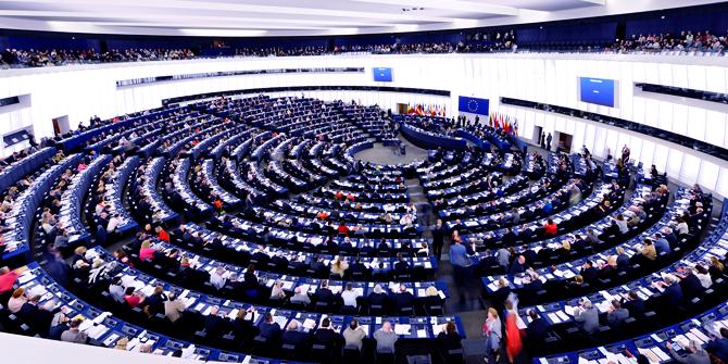 PE se reunește în ultima sesiune înainte de alegeri; Subiectele de pe agendă