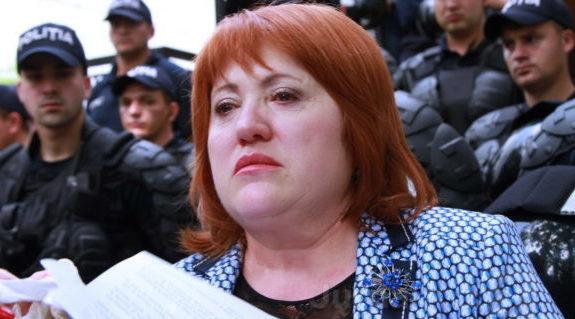 (VIDEO, DOC) Ce a decis CSJ în cazul fostei judecătoare Domnica Manole