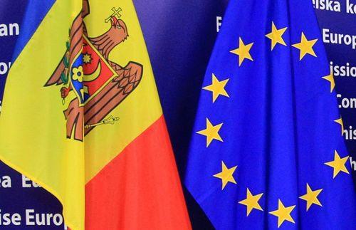 Uniunea Europeană, principalul partener economic al Republicii Moldova