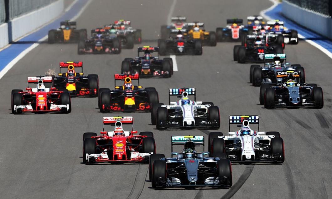 Sebastian Vettel, al treilea pole position consecutiv în actuala ediţie a CM de Formula 1