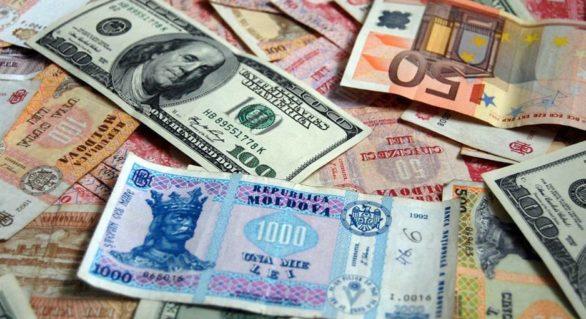 Moldova, în TOP 10 state din lume cu cele mai mari remitențe raportat la PIB