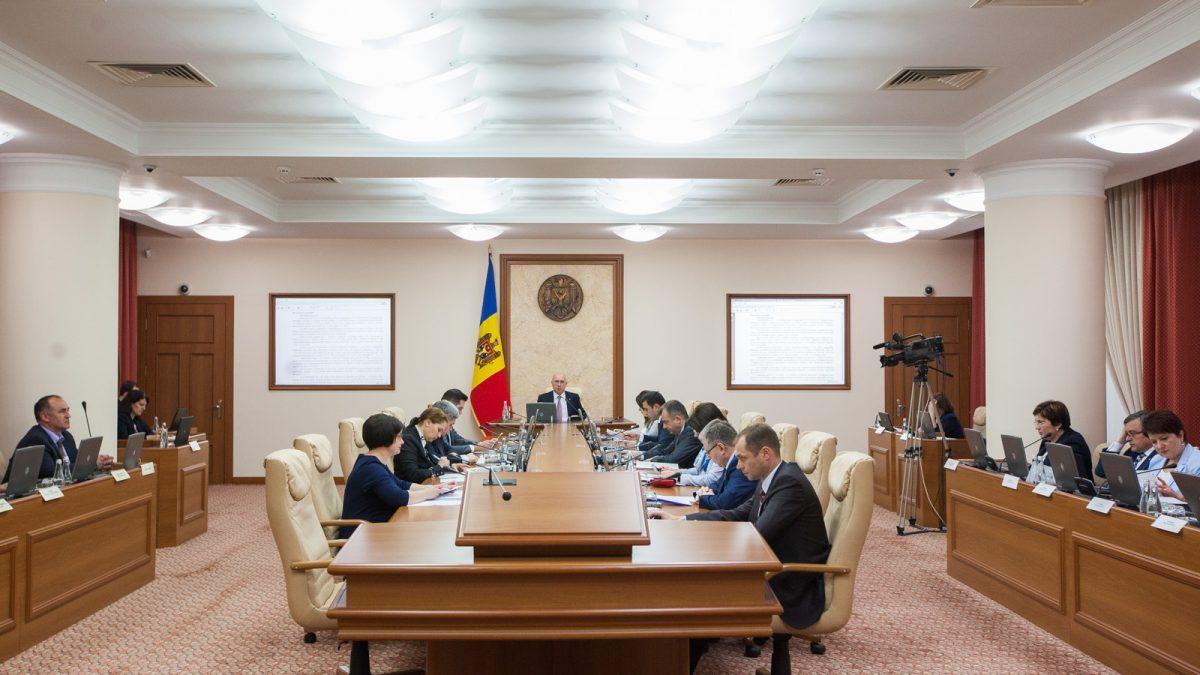 Guvernul a decis: Să vină turcii să investească în Republica Moldova