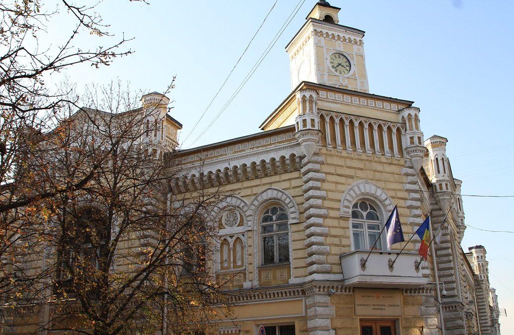 Octavian Țîcu// Ce votăm pe 20 mai?
