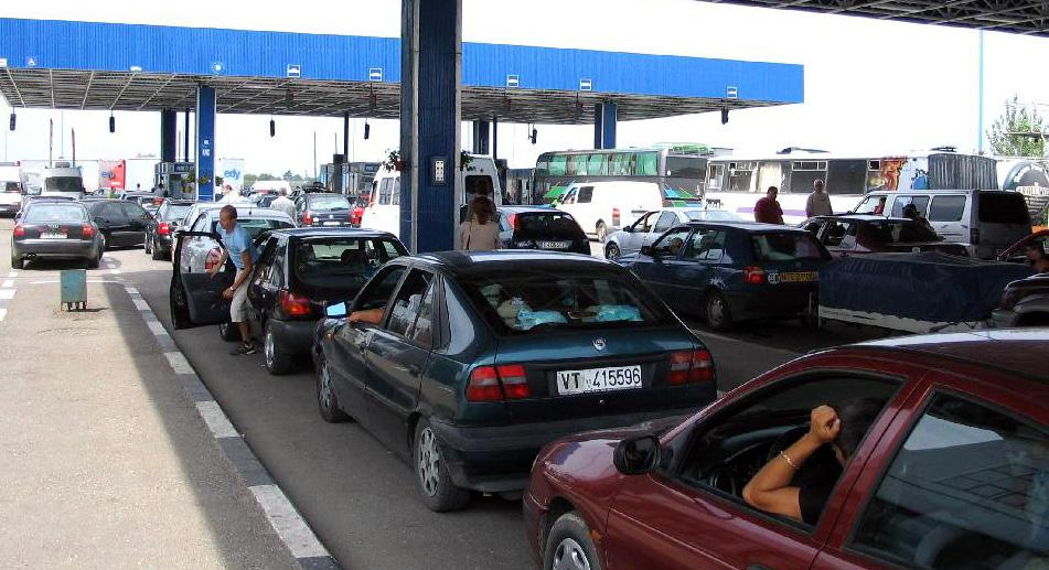 Vămile din Republica Moldova și România au agreat mai multe măsuri pentru fluidizarea traficului transfrontalier