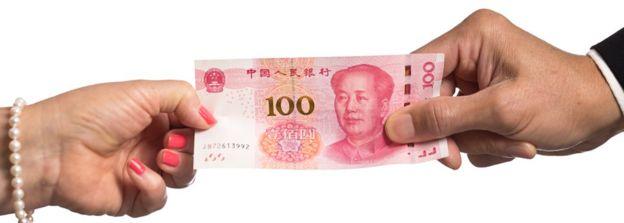 Dragostea în China: foștii iubiți își plătesc taxe după despărțire