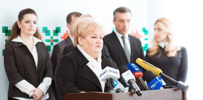 Candidatul lui Șor la primăria Chișinău, eliminat definitiv din cursă