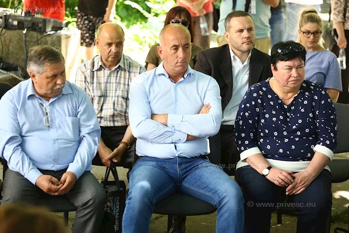 """Primarii PD din suburbii, în susținerea lui Ceban la """"dezbaterea"""" acestuia din centrul capitalei"""