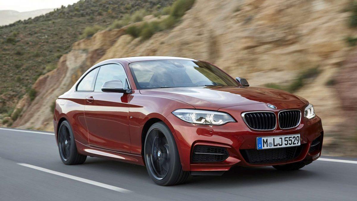 BMW recheamă de urgență 300 000 de mașini care se opresc brusc în mers