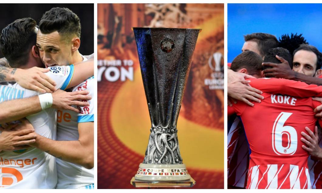 Astăzi se joacă finala UEFA Europa League; Toate detaliile despre meciul de la Lyon
