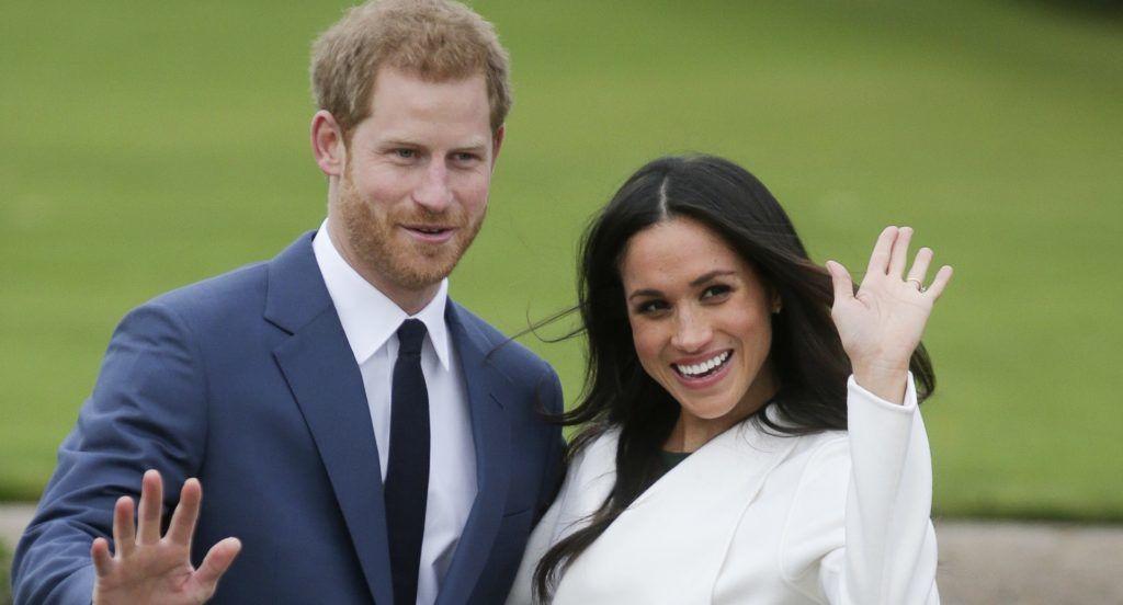 """Nunta regală din Marea Britanie: """"Aduceți-vă mâncarea de acasă!"""""""
