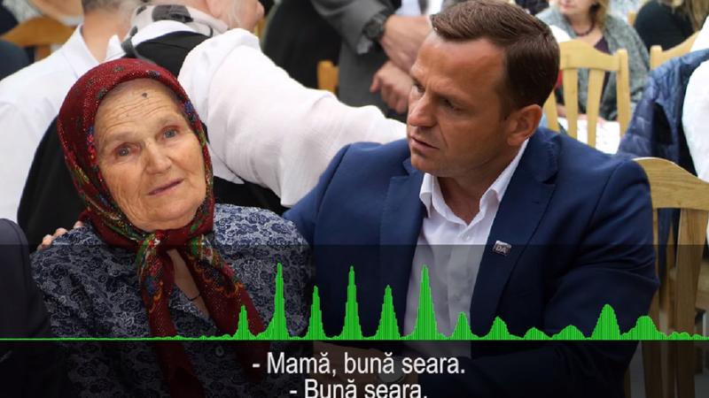 Reacții dure după publicarea convorbirii telefonice dintre Andrei Năstase și mama sa