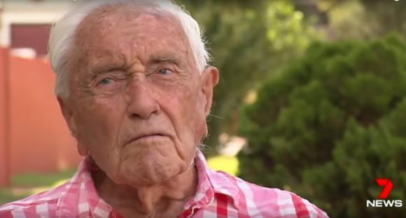 Un savant de 104 ani vrea să fie eutanasiat, regretând că a ajuns la această vârstă