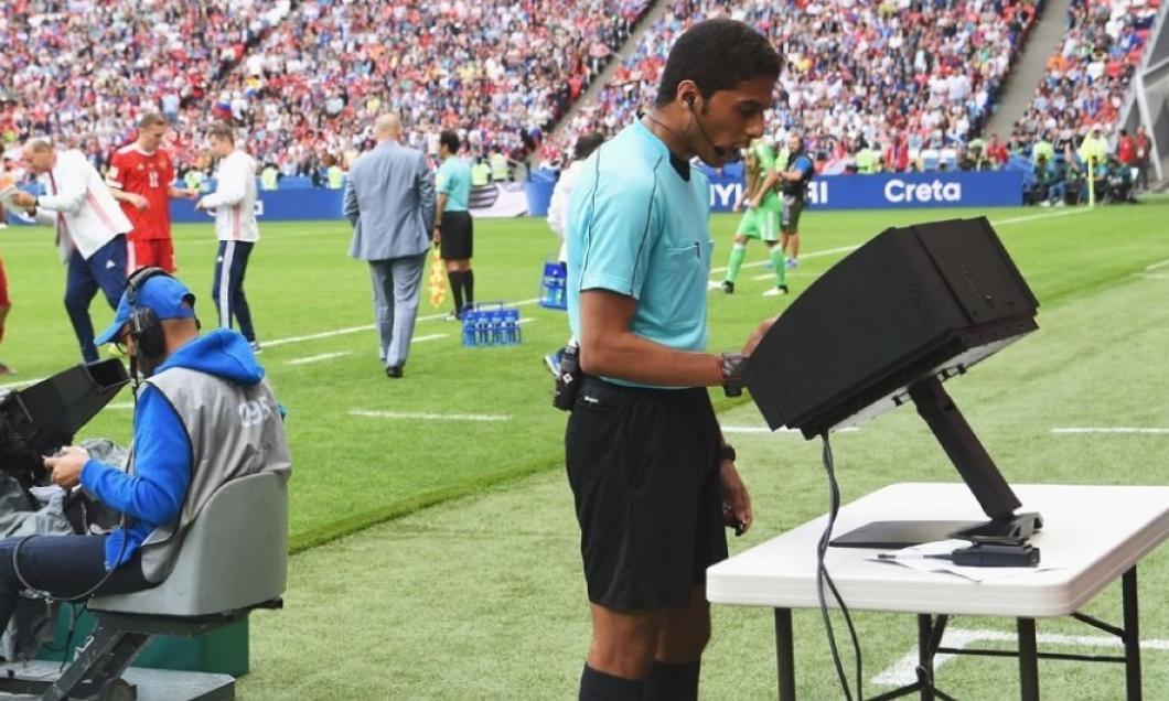 Arbitru de la Cupa Mondială, suspendat pe viață pentru trucarea unui meci
