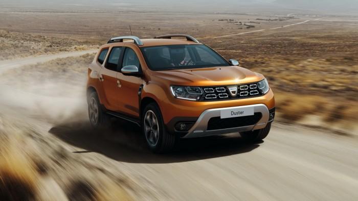 Dacia va avea un motor care se regăsește și pe Mercedes; Ce performanțe are