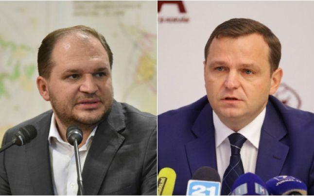 (SONDAJ) Ion Ceban și Andrei Năstase, pe primele poziții în lupta pentru turul 2