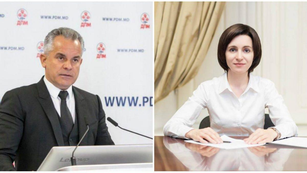 (DOC) Reacția Procuraturii la plângerea pe numele lui Plahotniuc, acuzat de spălare de bani și fals în declarații
