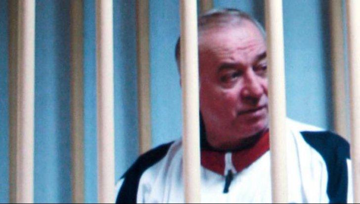 Adevăratul motiv pentru care a fost otrăvit Skripal; Cu ce se ocupa spionul rus
