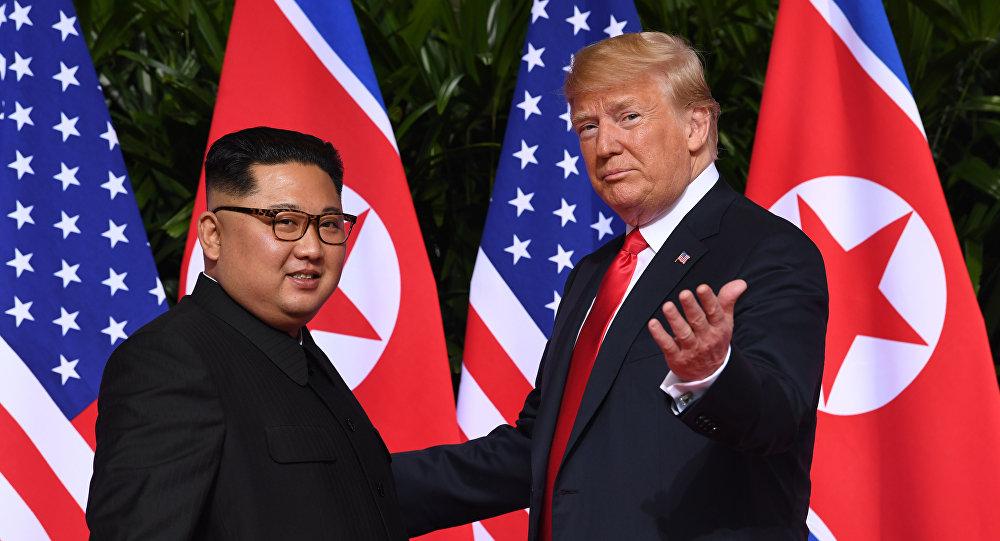 Donald Trump, nominalizat de norvegieni la premiul Nobel pentru Pace