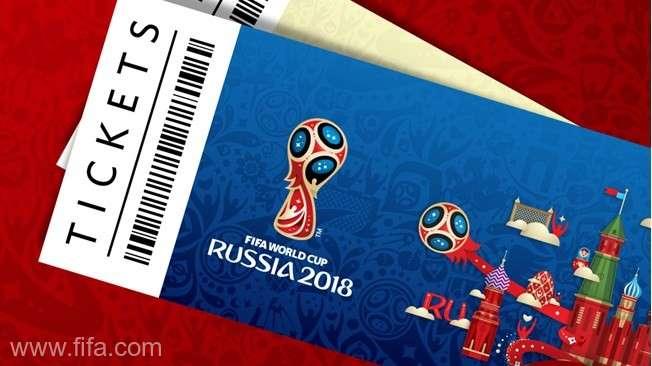 CM 2018: Biletele la Mondialul din Rusia, mai scumpe cu 68% faţă de CM 2006 din Germania