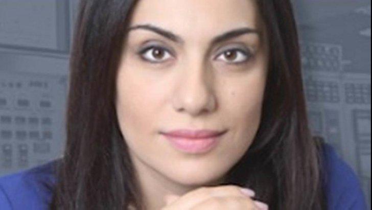 Detalii noi în cazul Carinei Țurcan, suspectată de spionaj în favoarea României